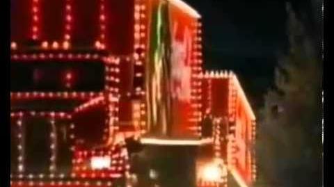 Świąteczna reklama Coca-Coli