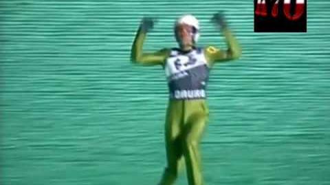Letnie Grand Prix w skokach narciarskich