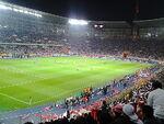 Stadion Brazylia
