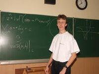 Matematyknied