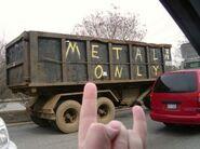 Tylko metal