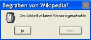 Artykuł na niemieckiej Wikipedii