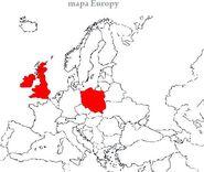 Polska i jej kolonia