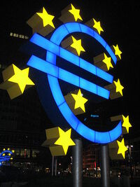 Pomnik Euro