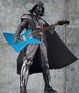 Vader i gitara