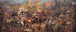 Grunwald bitwa