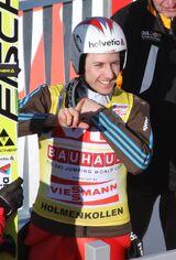 Reprezentacja Szwajcarii w skokach narciarskich