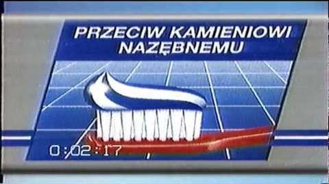 Stare reklamy telewizyjne z lat 90