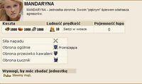 Mandaryna Plemiona