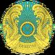Godło Kazachstanu