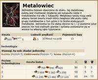 Metalowiec Plemiona