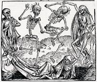 Holbein-death