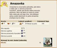Amazonka Plemiona