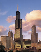 Sears Tower ss