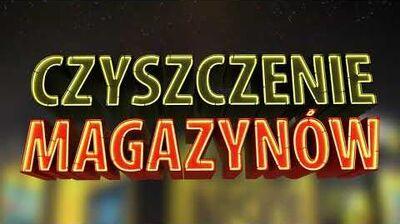 Czyszczenie Magazynów w Media Expert Śpiewające Chomiki