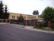 Szkoła podstawowa w Dubielnie