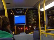 BSoD w autobusie