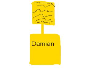 Dla Damiana