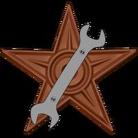 Gwiazda techniczna