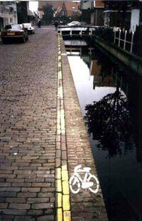 Ścieżka rowerowa