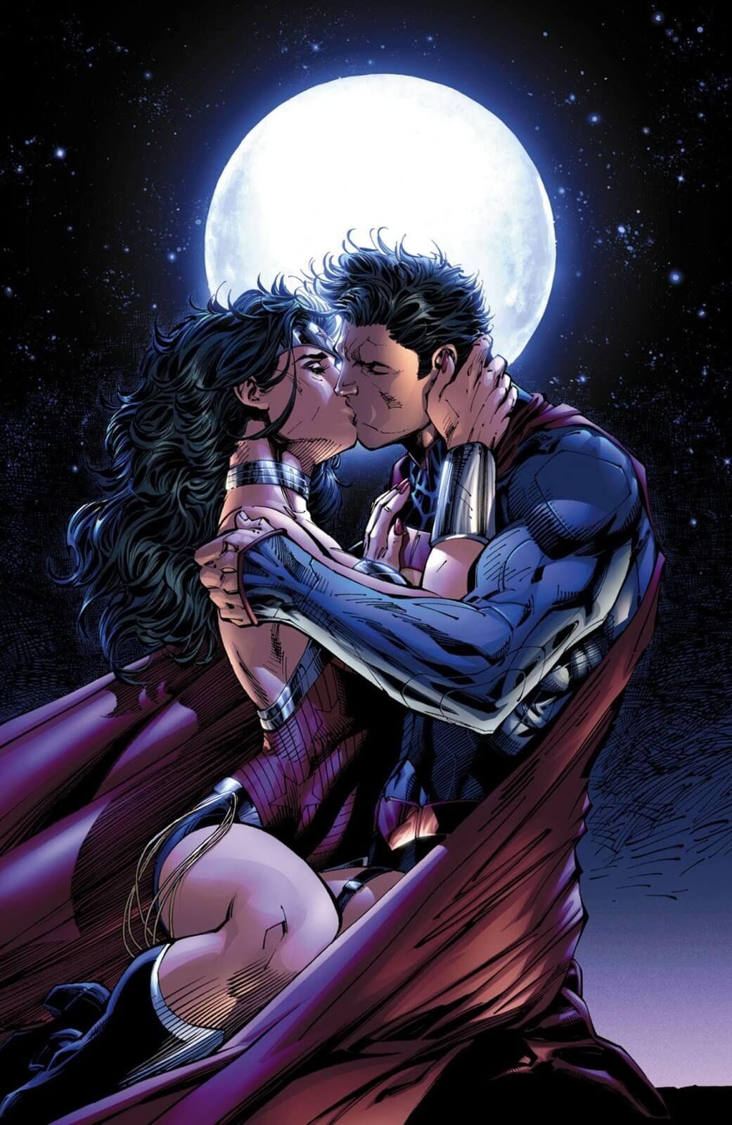 Justice League 12 Jim Lee