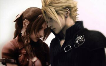 Character Death in 'Final Fantasy'