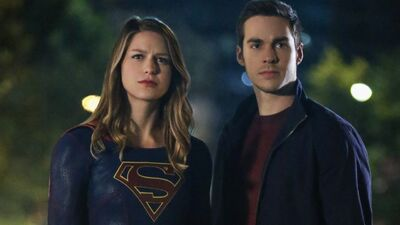 Why Supergirl's Legion of Super-Heroes Deserves a Spin-Off