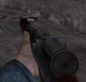 Fusil Automatique RSC Mle 1917