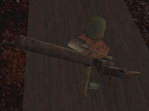Maschinengewehr 0815