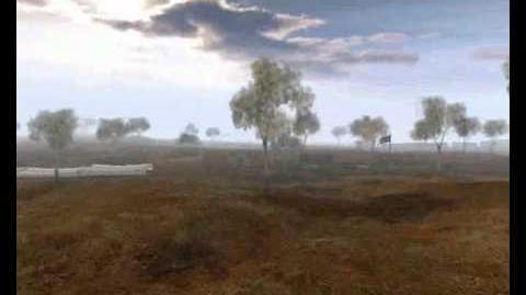 Battlefield 1918 - Scimitar Hill
