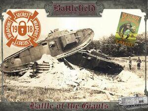 Battle of the Giants