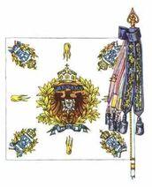 III Seebataillon Fahne