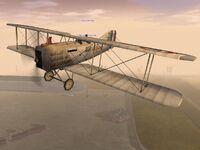 Breguet Br.14 B2