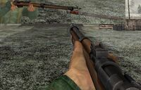 Carcano M91