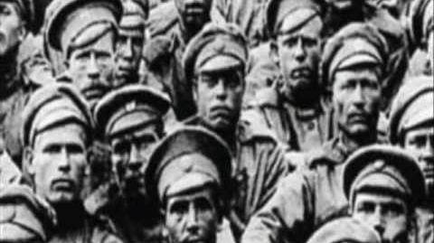 Battlefield 1918 Background - Main Theme