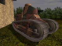 Renault FT-18