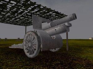 Canon de 155 C 1917