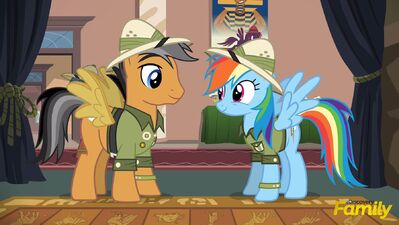 Patton Oswalt Set to Guest Star on 'My Little Pony'