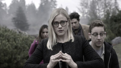 NYCC: 'The Magicians' Get Emotional