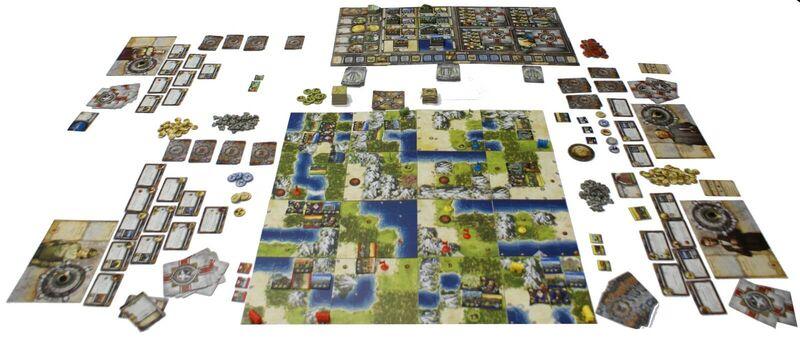 Civilization-Board-Game