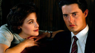 What the 'Twin Peaks' Cast Did Post-Twin Peaks