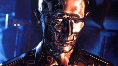 James Cameron Wasn't Sure He Could Pull Off the Liquid Metal Terminator in 'T2'