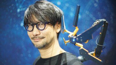 The Road To 'Death Stranding': A Kojima Chronology
