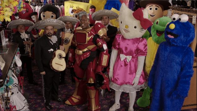 kimmy-schmidt-titus-costumes