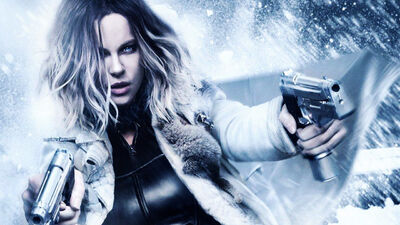Kate Beckinsale, Theo James on the Evolution of 'Underworld'