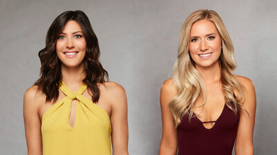 The Best Social Reactions to the 'Bachelor' Finale Breakup