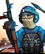 Ammo Guy bf hardline