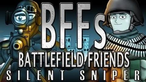 BFFs - Silent Sniper (Season 1E2)