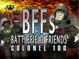 Colonel 100