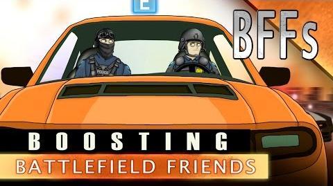 BFFs - Boosting (Season 5E11)